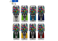 21*21*44cm Candy Vending Machine , Big Globe Snack Vending Machine