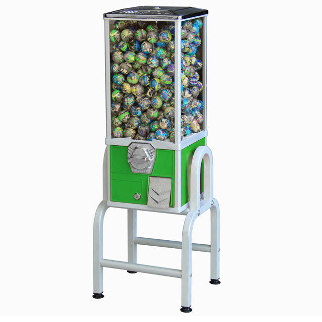 500pcs coins 1''~2.5'' capsule toys capsules vending machine for entertainment